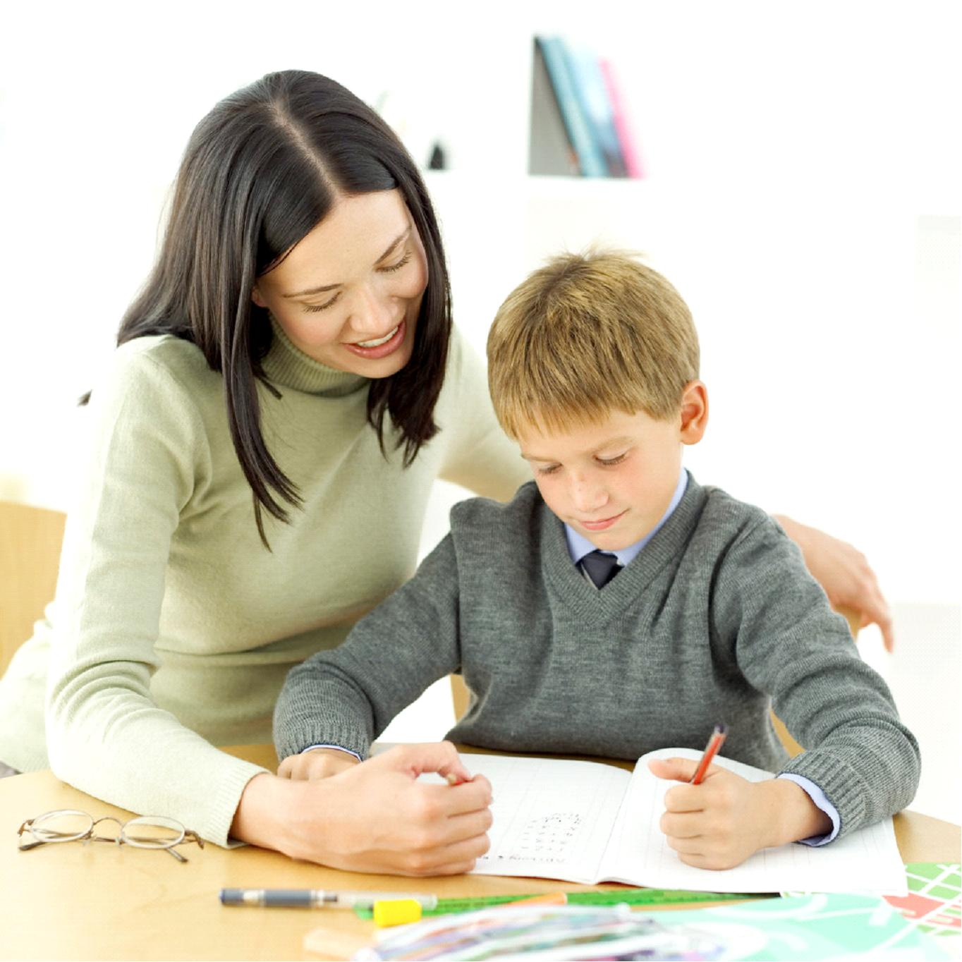 teacher and student - learn more